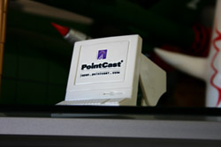 Point Cast