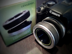 LENSBABY Composer
